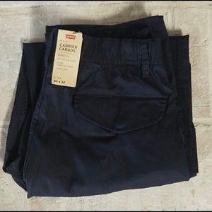 Levi's carrier cargo pants